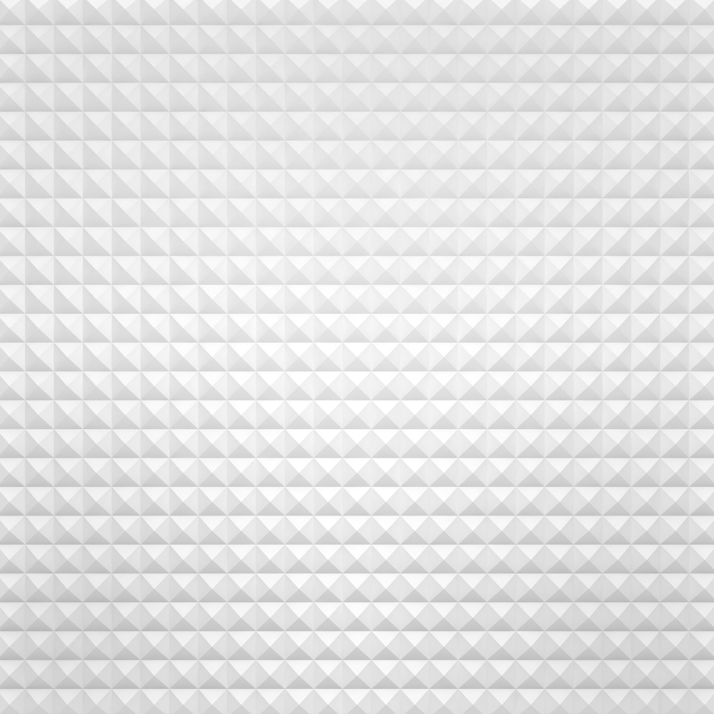 White Abstract Background Consisting of Rhombuses.