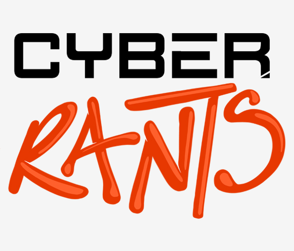 Cyber Rants Logo