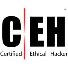Certified Ethical Hacker Logo