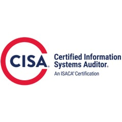 Certified Information Systems Auditor Logo