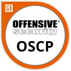 Offensive Security OSCP Logo
