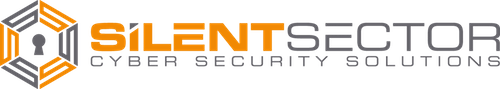 Silent Sector Cyber Security Logo